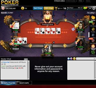 Texas poker deluxe hack spectacle reine des neiges casino bordeaux